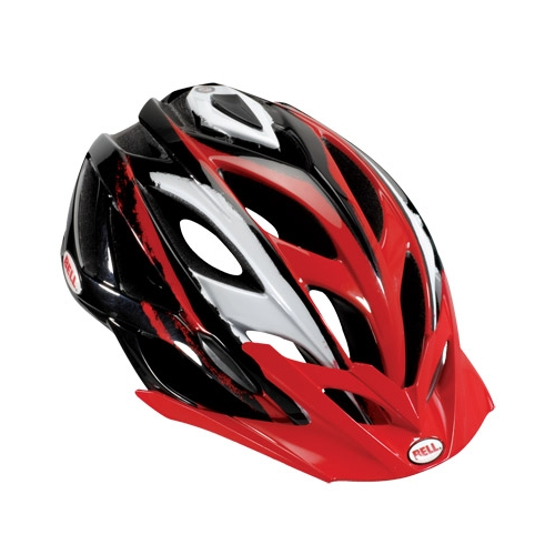 2011 Bell Sequence MTB Helmet