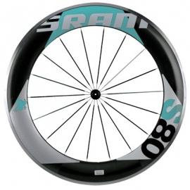 SRAM S80 Front Wheel