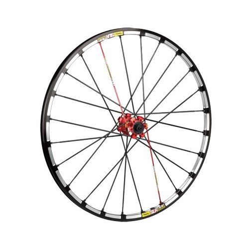 Mavic Crossmax SLR Disc Front Wheel