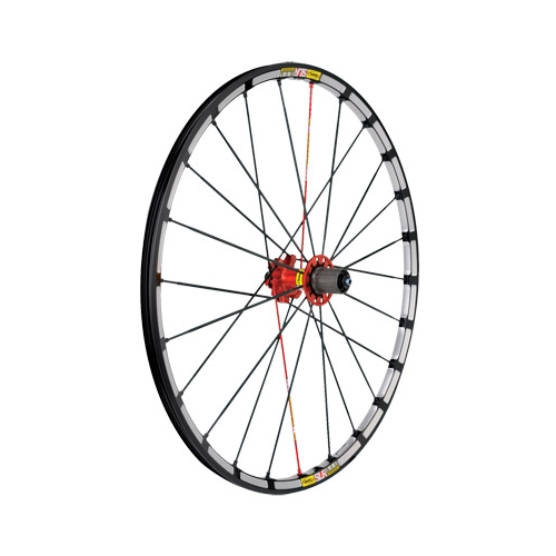 Mavic Crossmax SLR Disc Wheelset