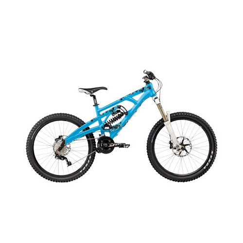 Mountain FRS Quad XLT Quake 7.9